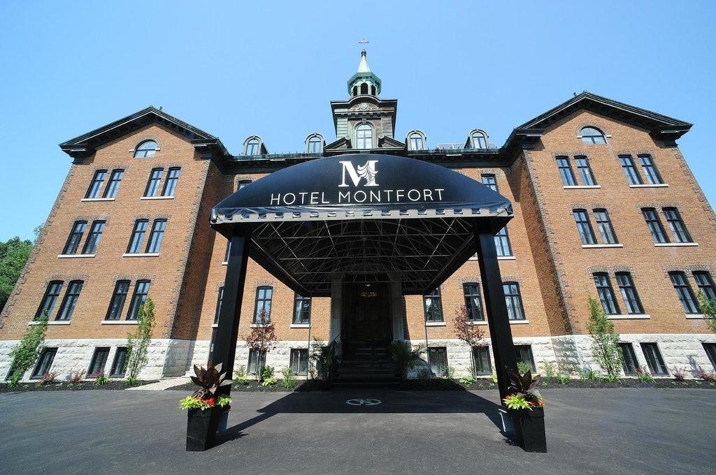 호텔 몽포르 니콜레