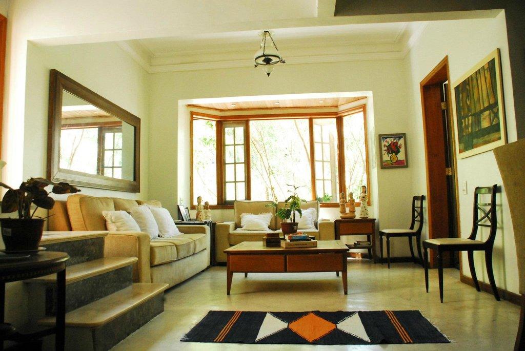 Casa de Santa Teresa Bed & Breakfast - Rio