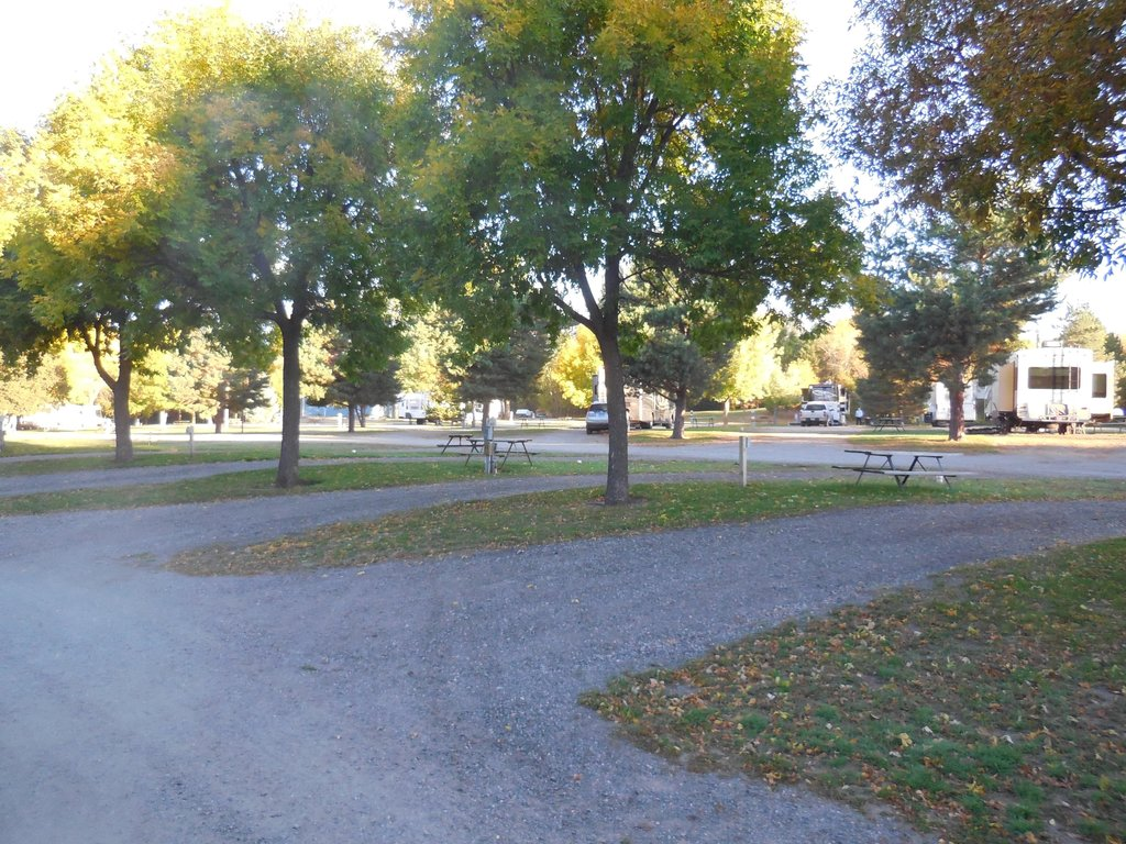 St. Cloud Campground  & RV Park