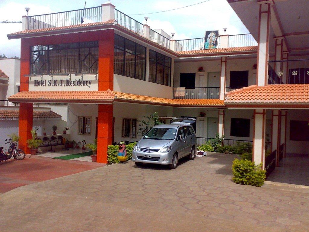 Hotel SKT Residency