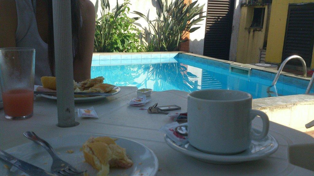 Hotel Canto da Enseada