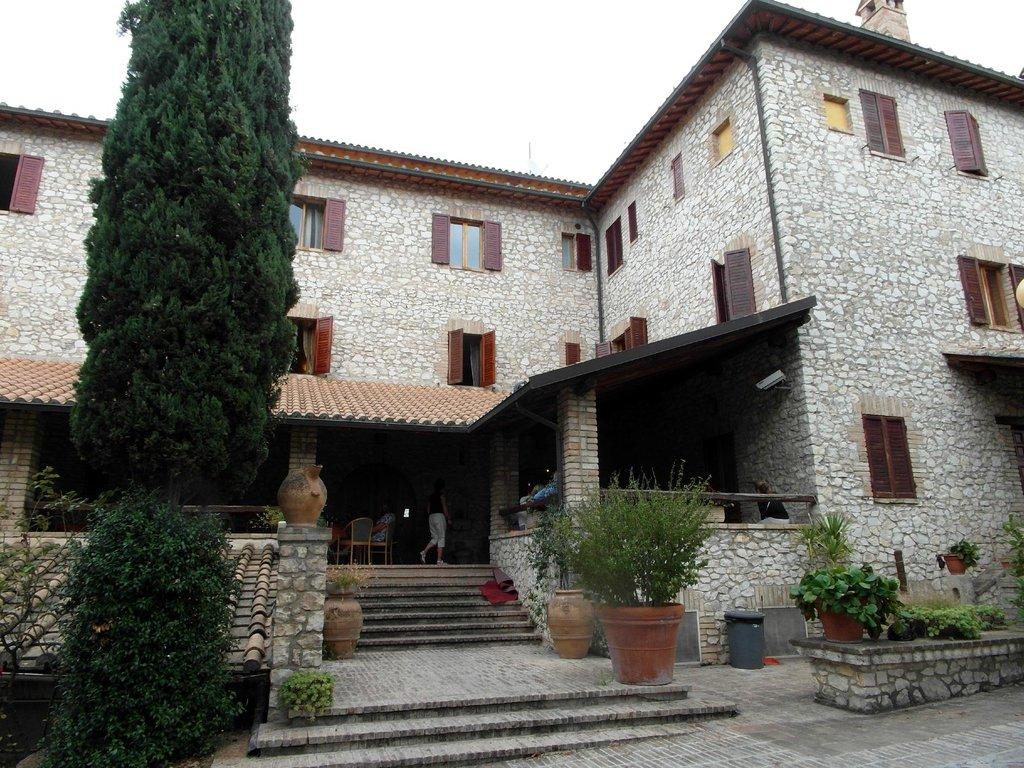 Benedetti Hotel