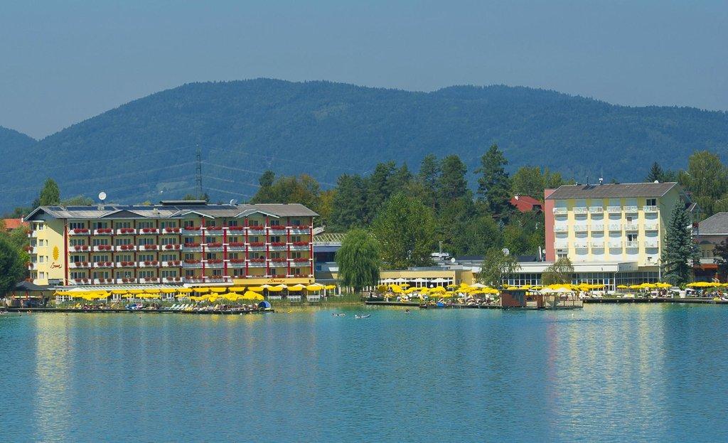 Golf- und Strandhotel Sonne