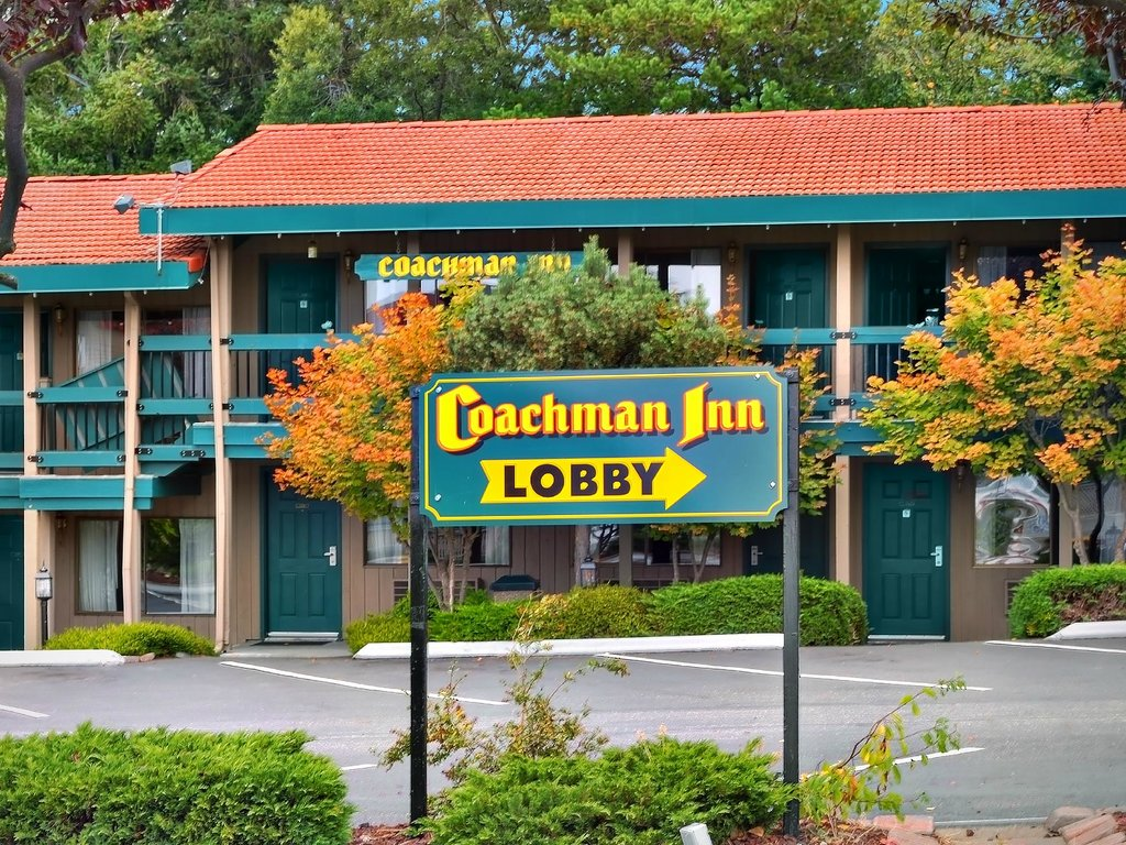 The Coachman Inn