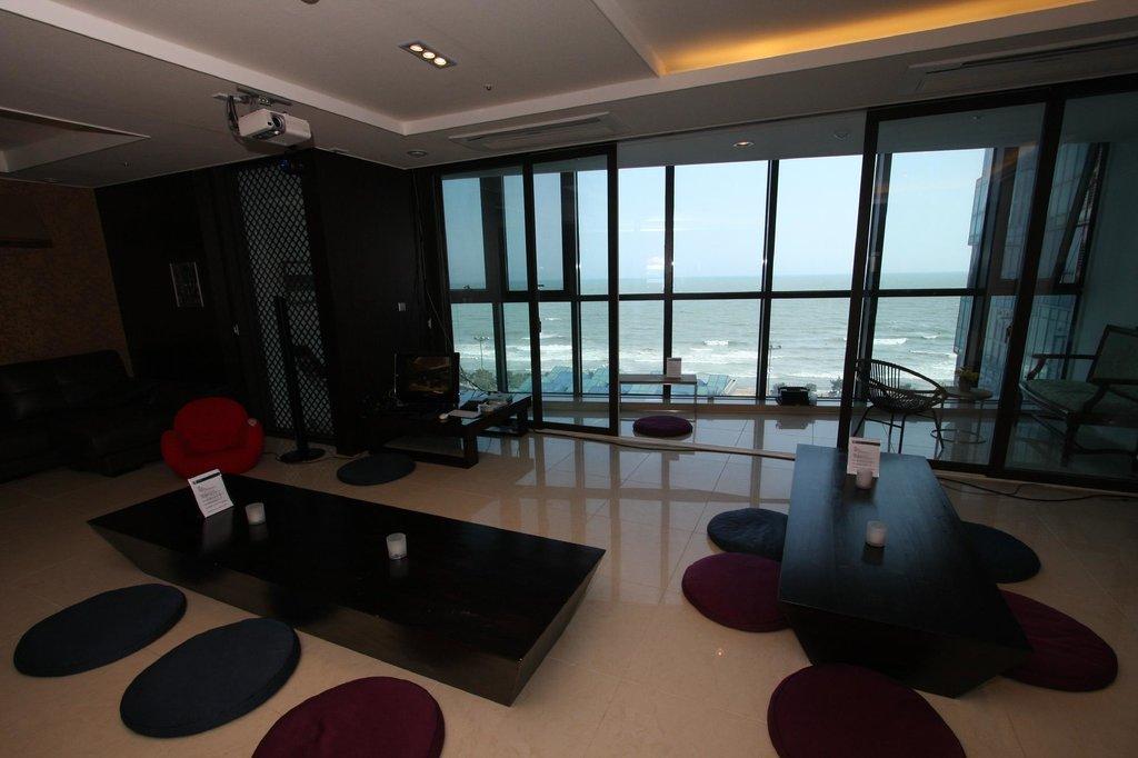 Guesthouse 601 Haeundae