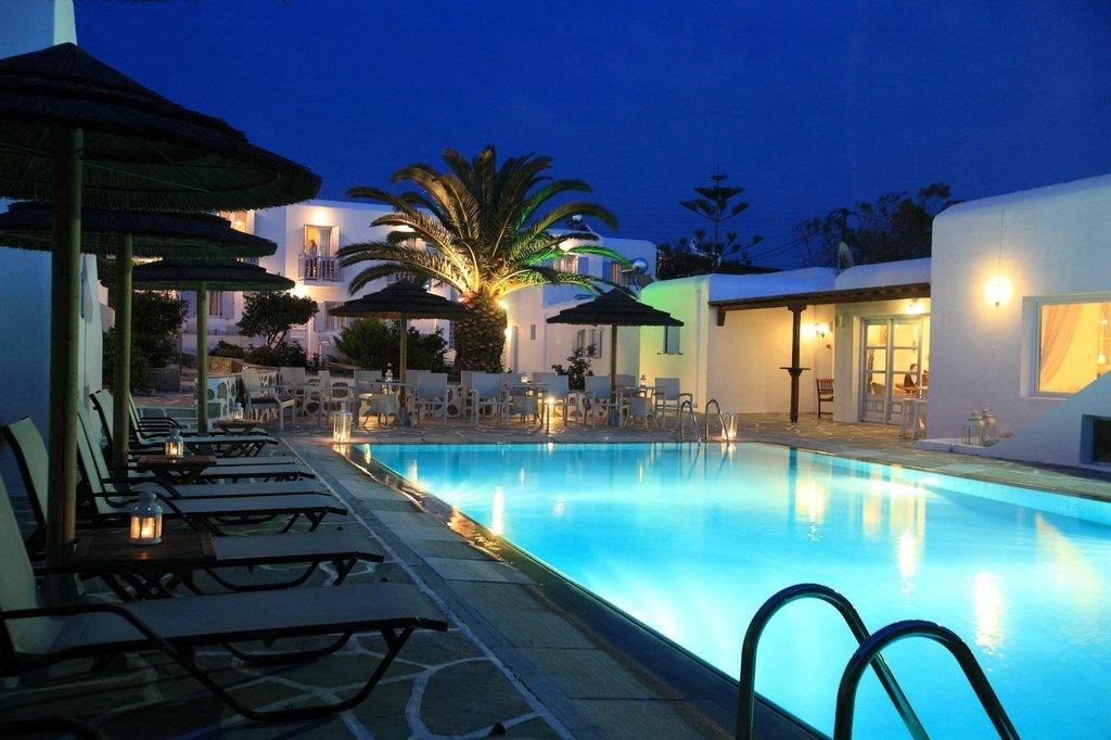 Aeolos Mykonos Hotel