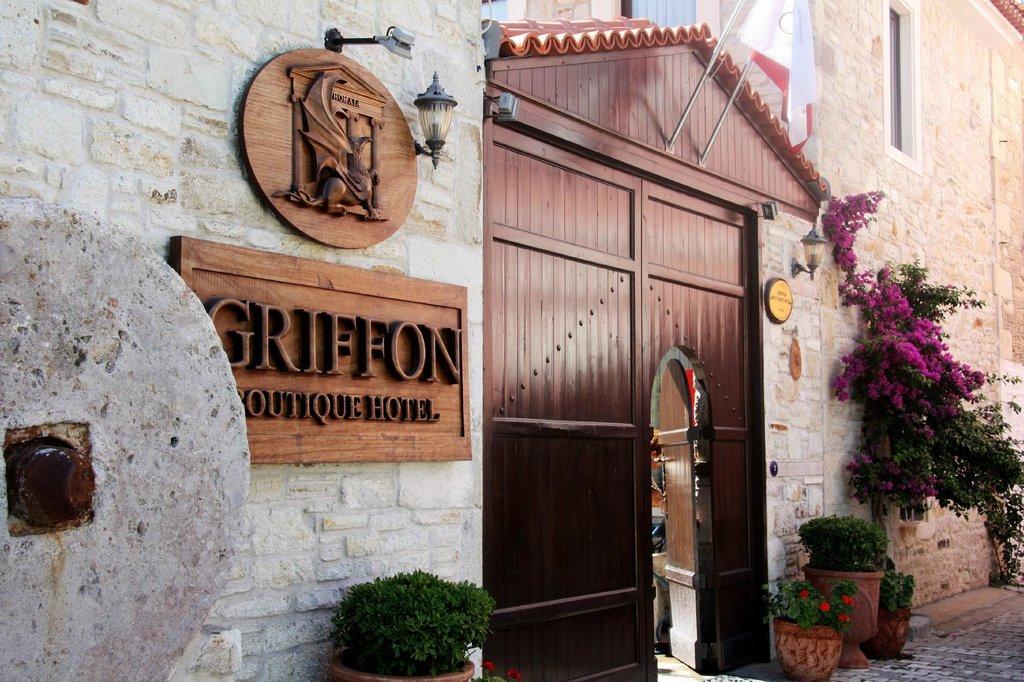 Griffon Butik Hotel