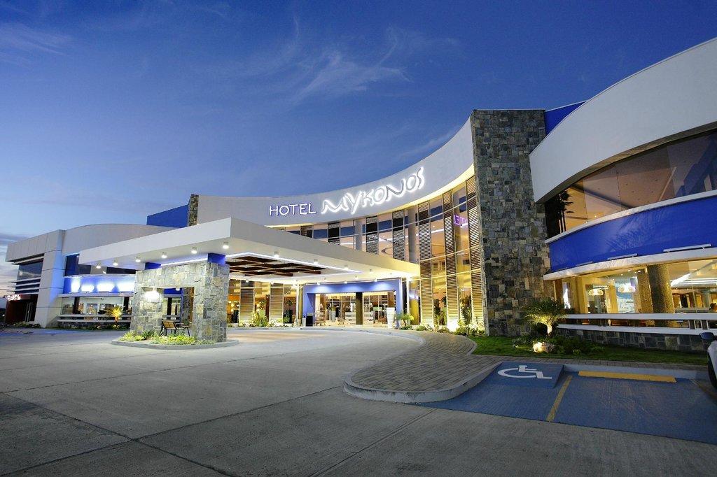 Mykonos Hotel & Convention Center