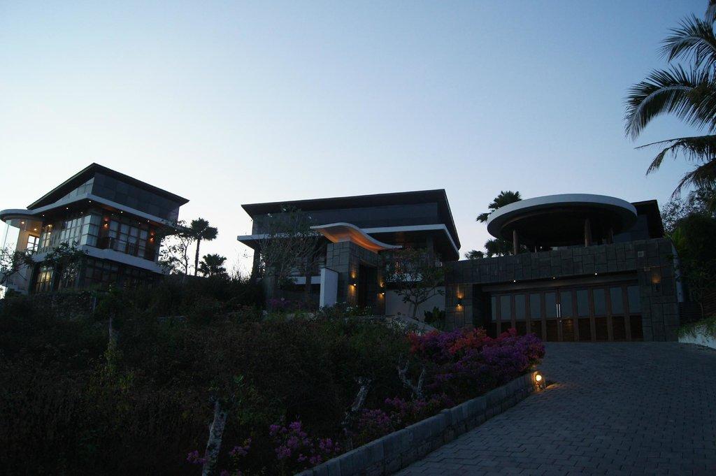 Top Hill Villas Uluwatu