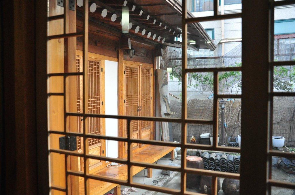 HueAhn Guesthouse
