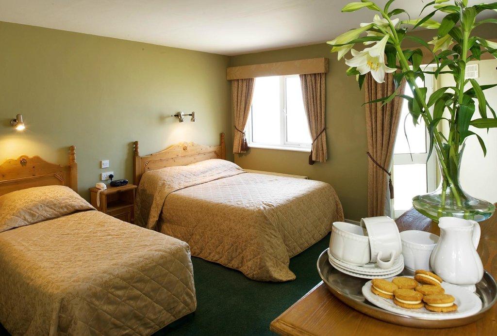 勒爾漢奇酒店