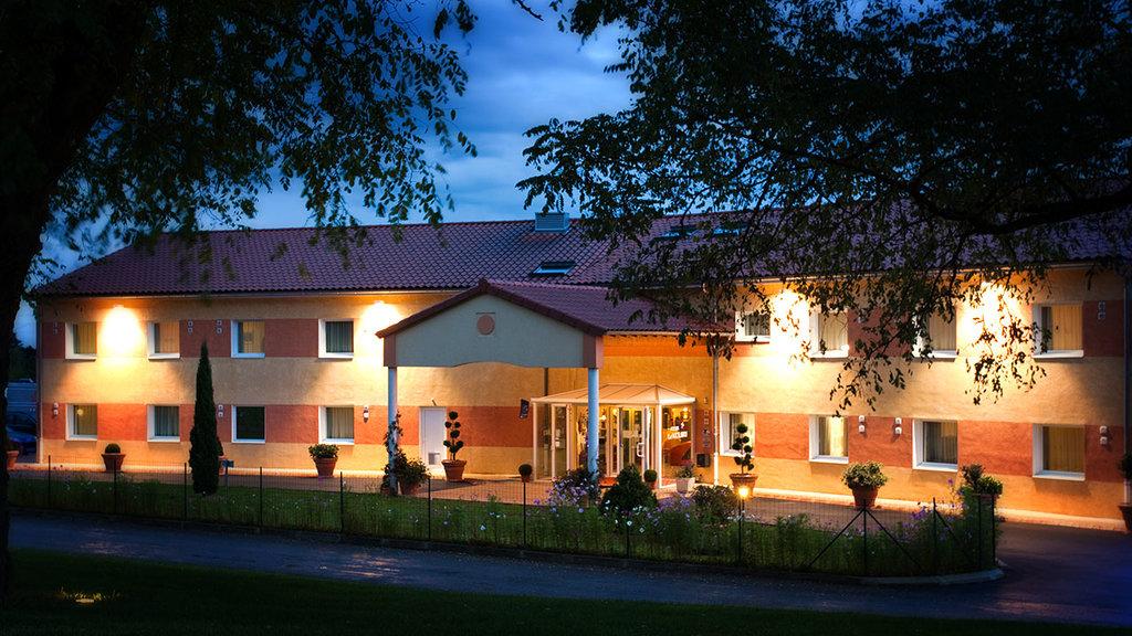 Hotel Le Kolibri