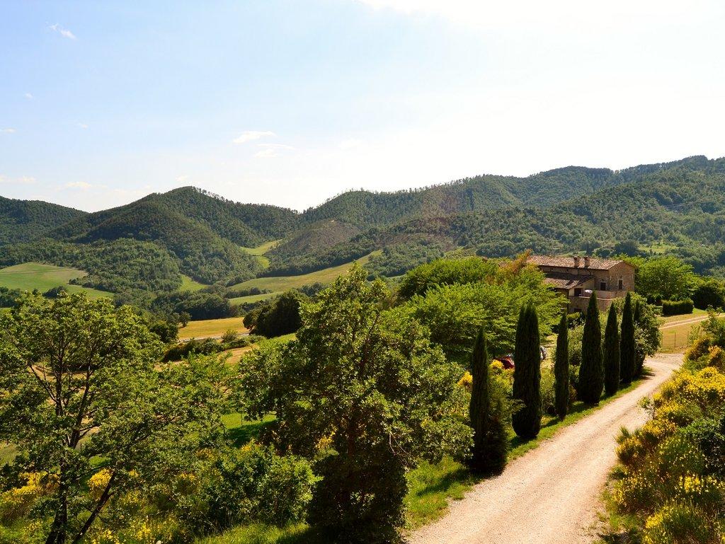 Valle Verde Agriturismo