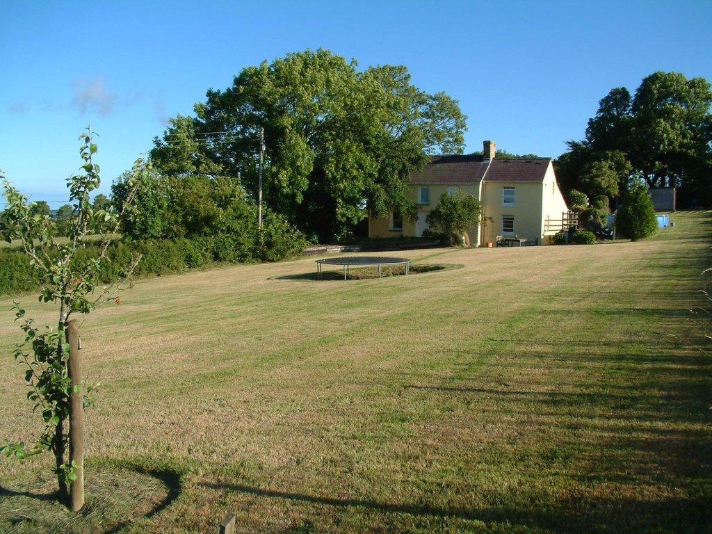 Bryngwenllan Cottage