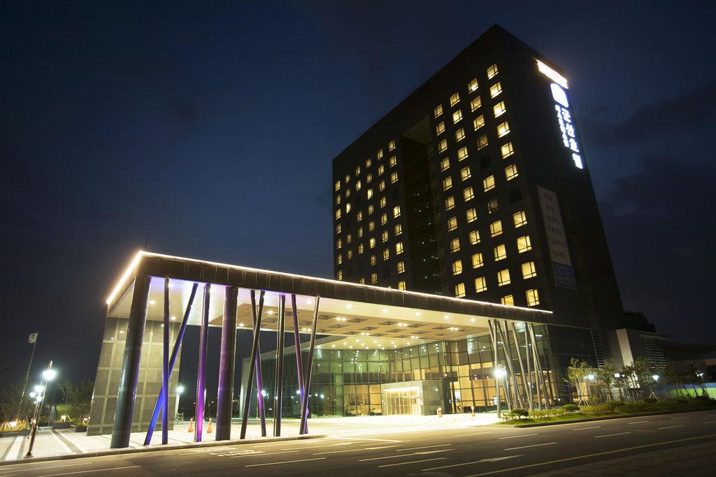 Best Western Gunsan Hotel