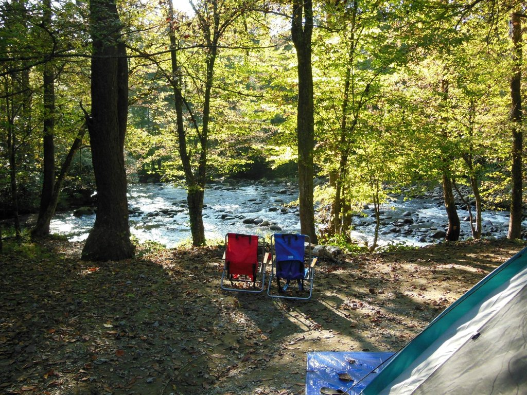 Greenbrier Campground