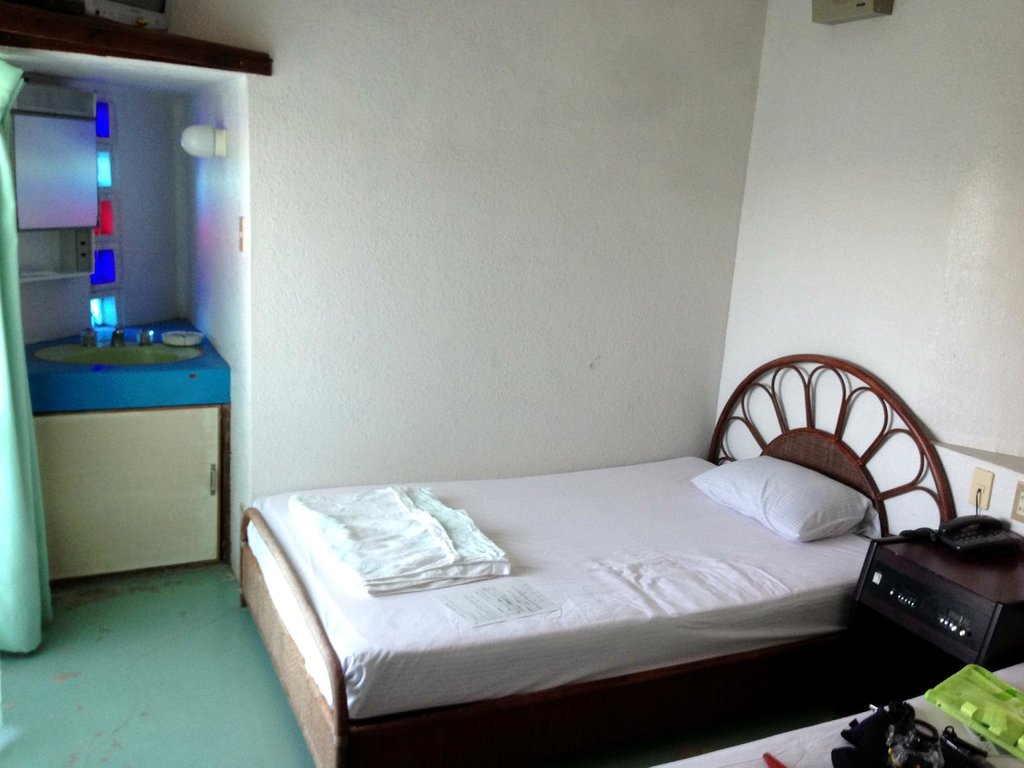 eef Kanko Hotel