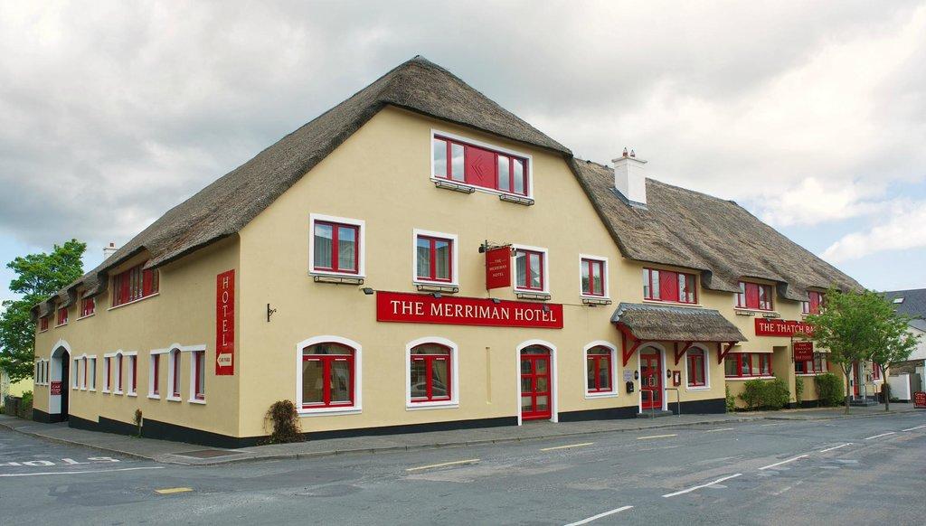 Merriman Hotel