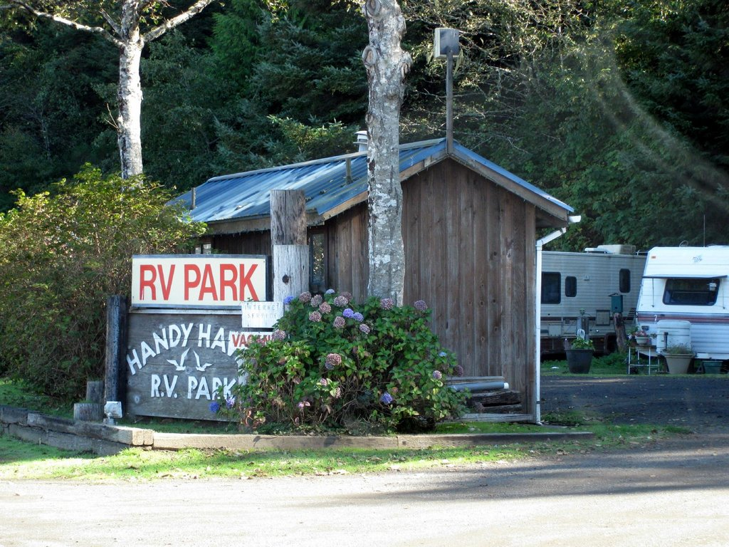 Handy Haven RV Park & Carwash