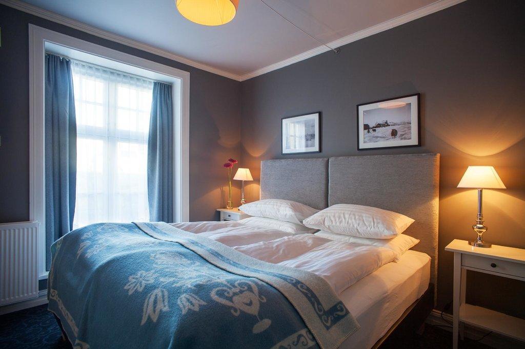 Reykjavik Residence Suites