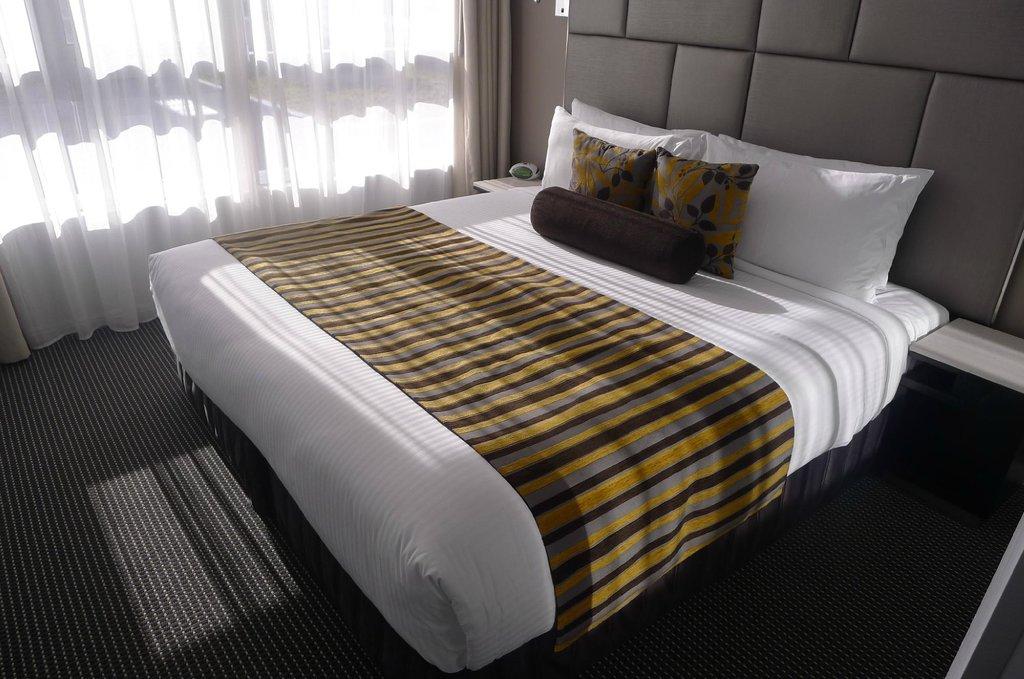 美利通酒店式公寓-澤特蘭