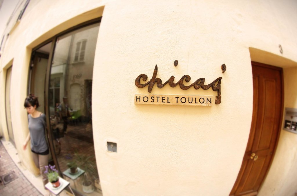 Chicag' Hostel