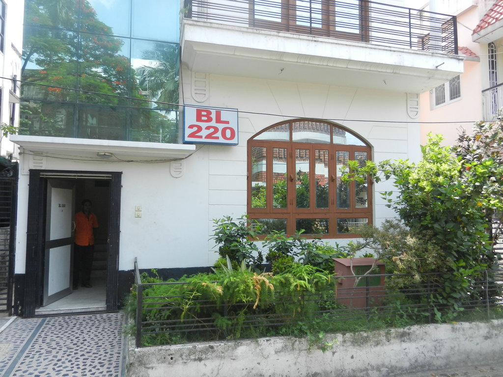 넥스트 제너레이션 - 빌딩 220 섹션 2