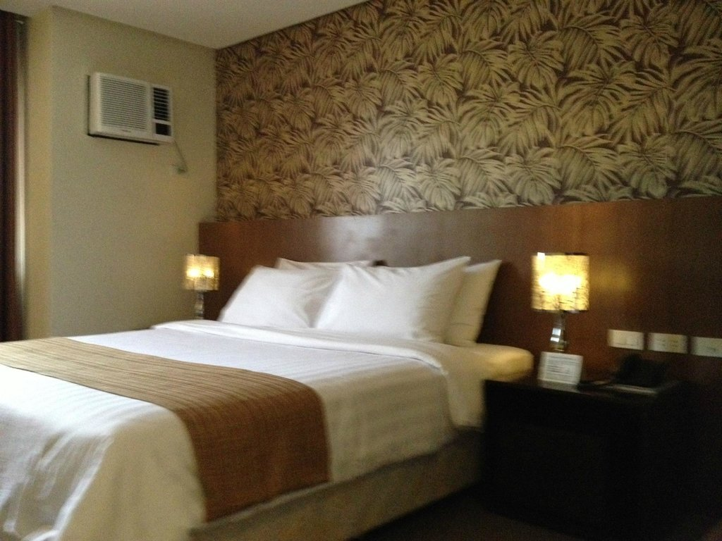GT Hotel Bacolod