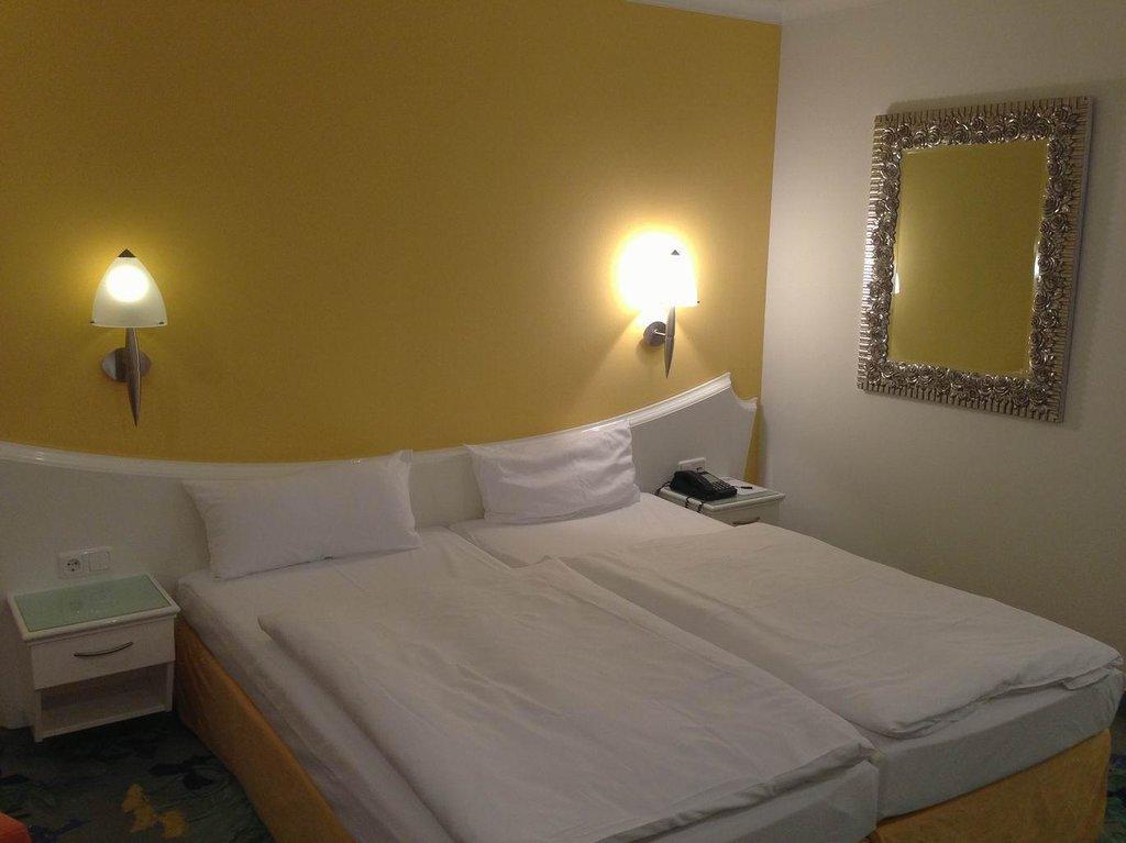 維達利亞海濱酒店