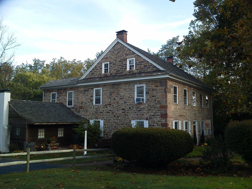 Kimmell House