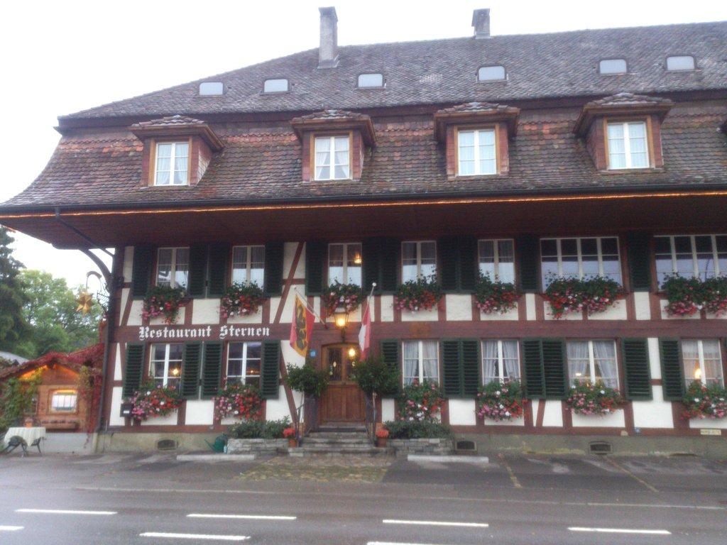 Hotel Sternen Worb