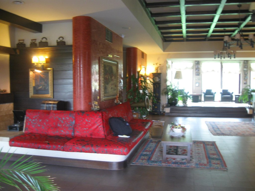 Gradina Morii Hotel