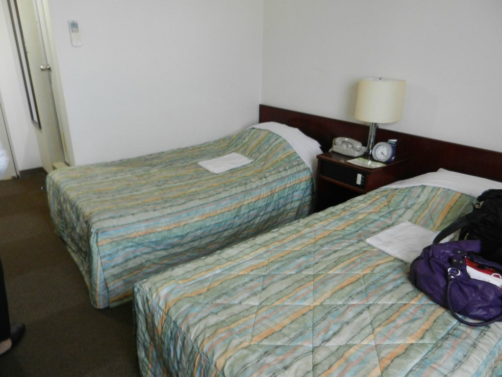 고토히라 파크 호텔