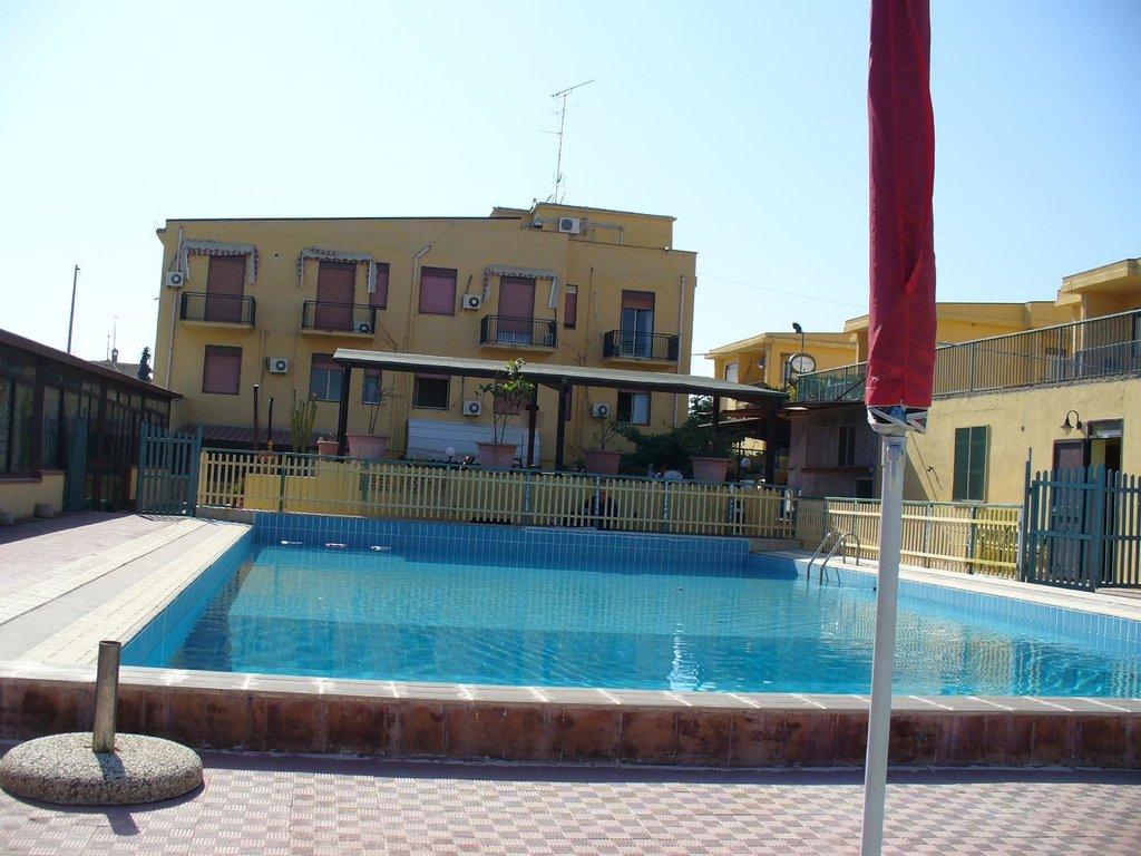 Tiziana Hotel
