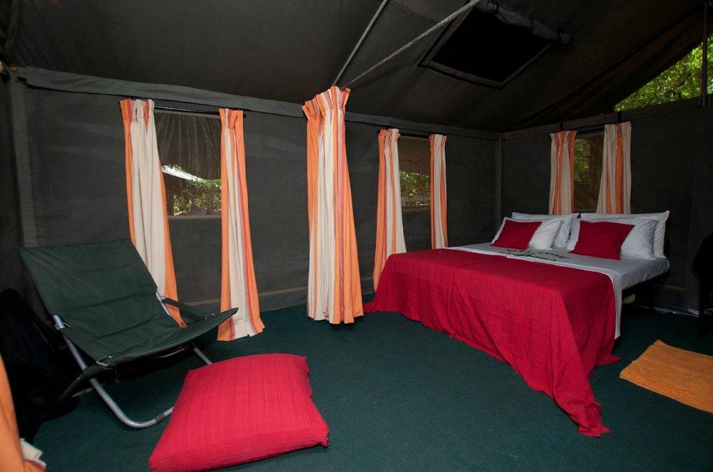 Mahoora Tented Safari Camp - Udawalawe
