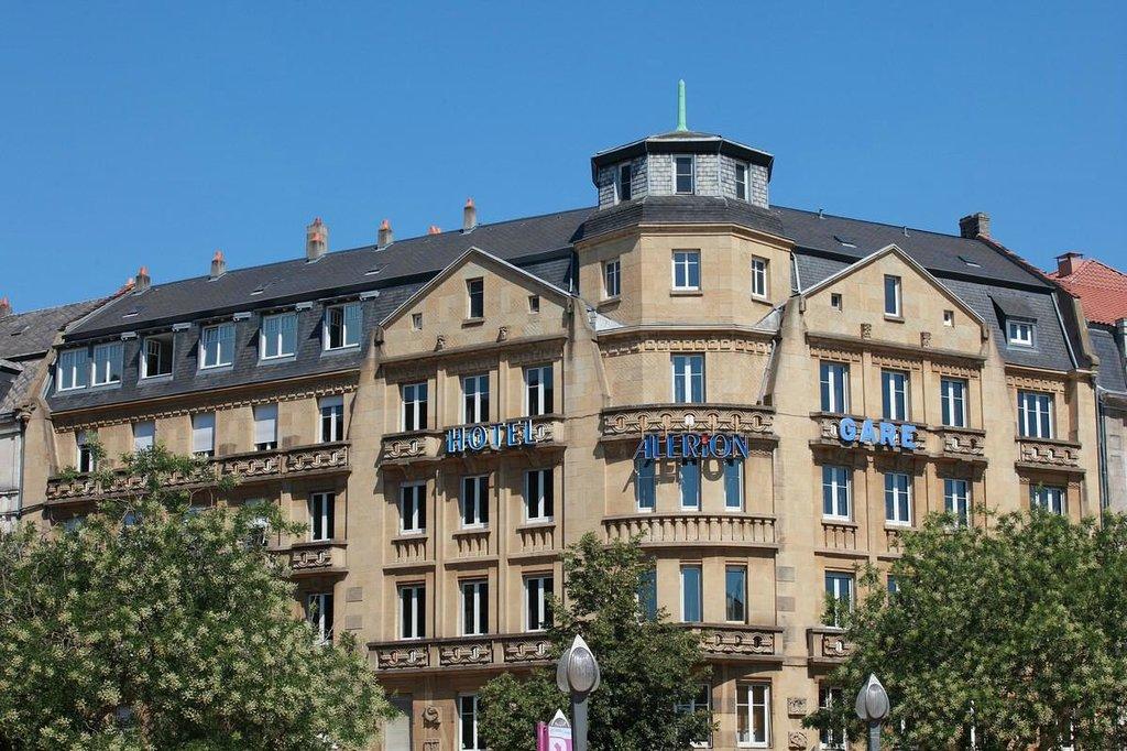 Alerion Hotel