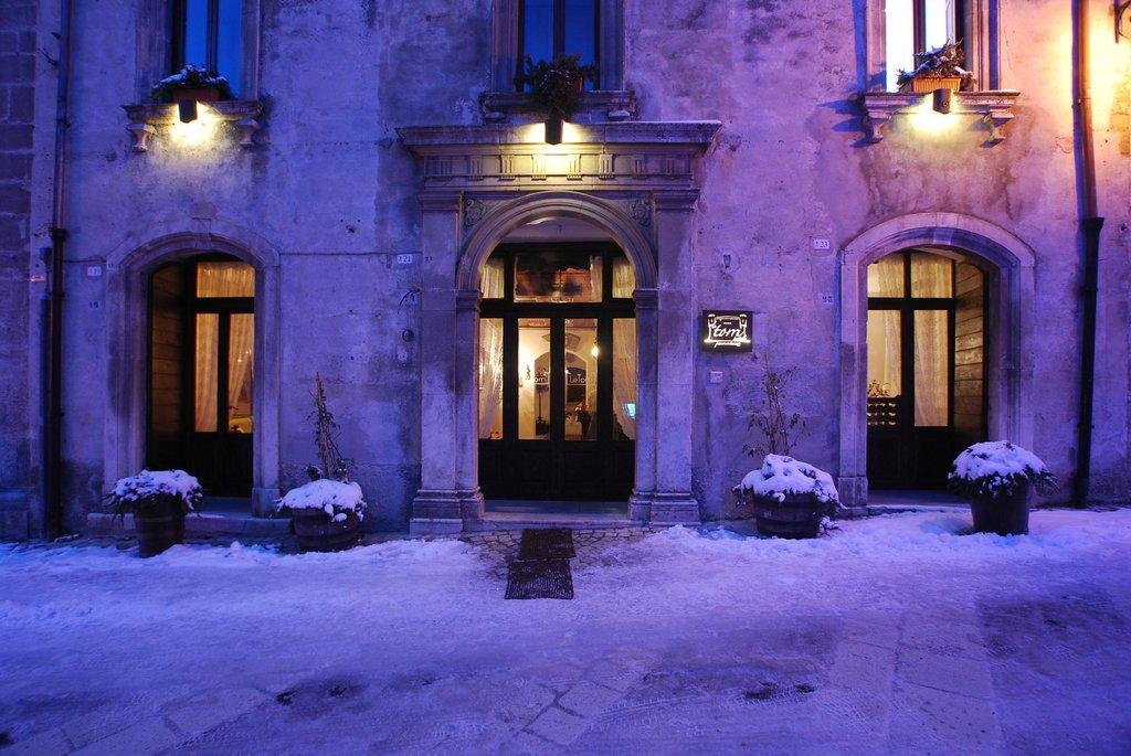 Le Torri Hotel