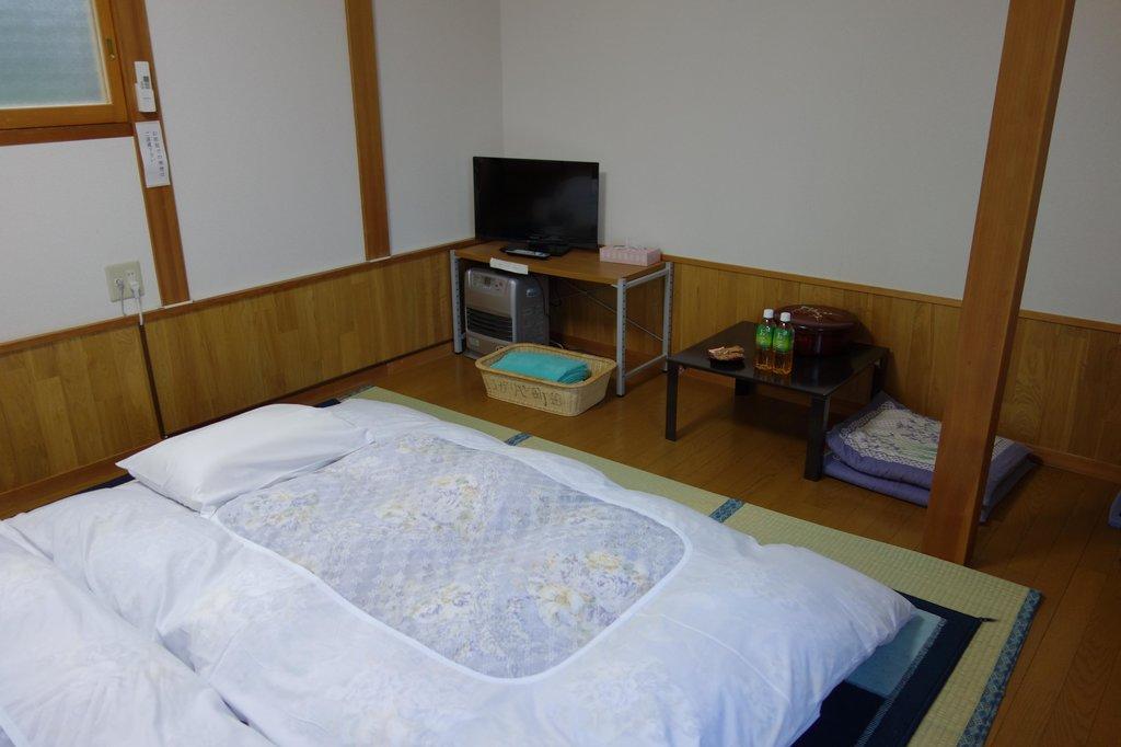 Ikariya Machida Minshuku