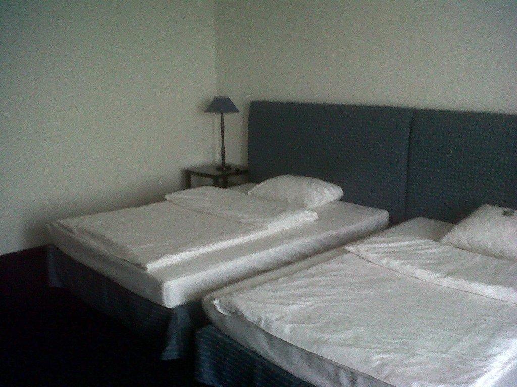 Balladins Superior Hotel Isabel
