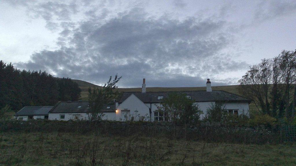 Mounthooley Bunkhouse
