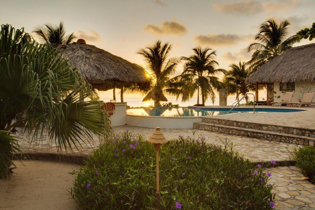 Almond Beach Resort