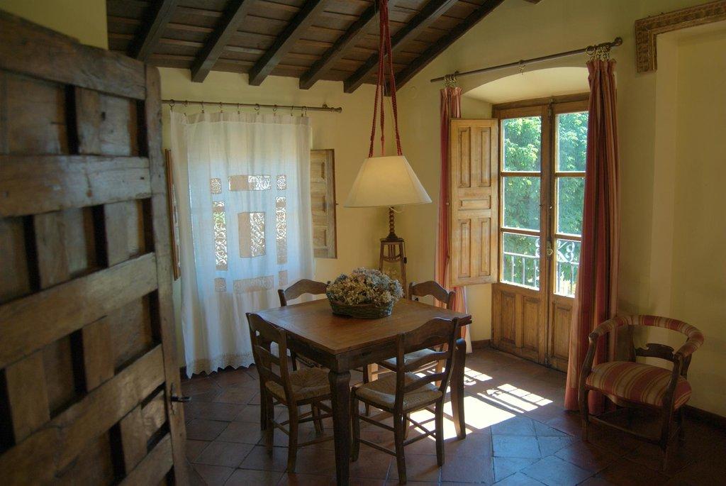 Casa Rural de La Panaderia