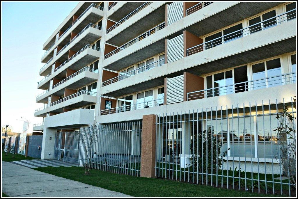 Talca Apart Hotel