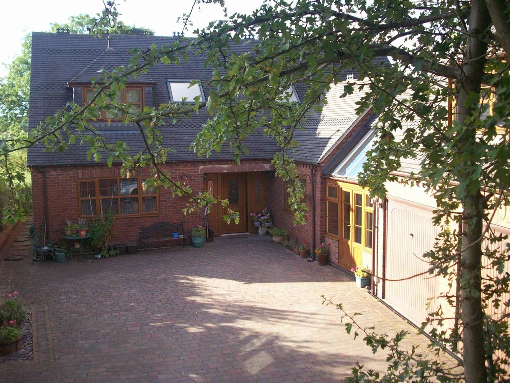 Orchard Dales Bed & Breakfast