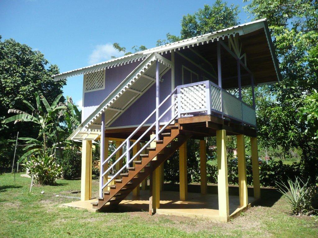 Chimuri Beach Retreat
