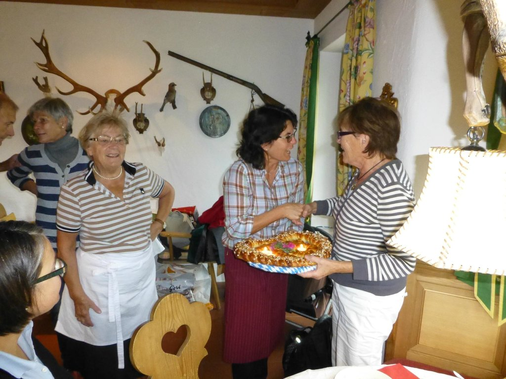 Gastehaus-Pension Vita Stafnensis