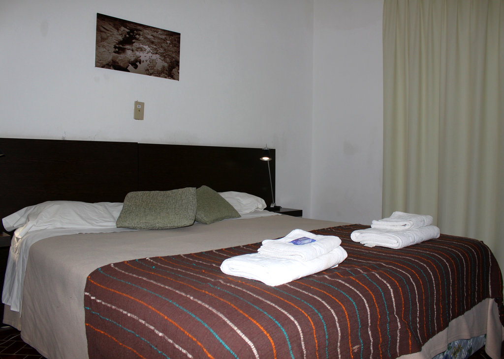 Hotel Luna serrana
