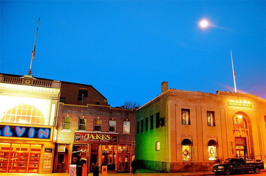 Sugar Maple Trailside Inn