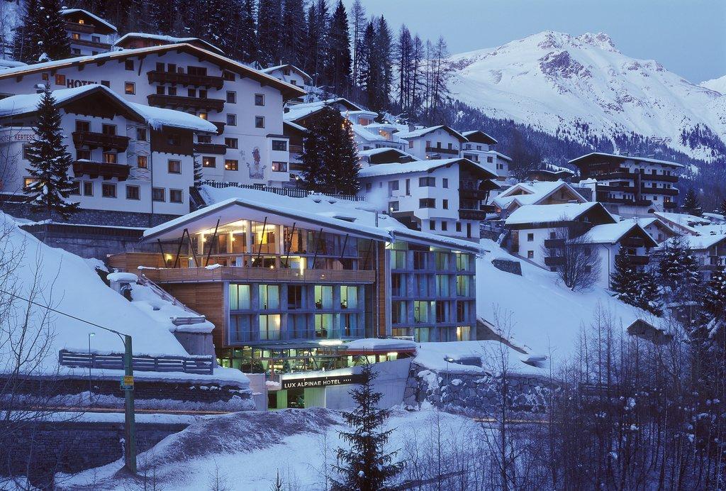 Hotel Lux Alpinae