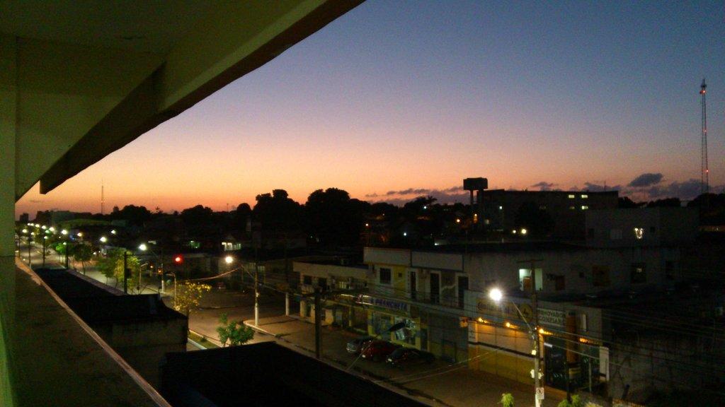 Amazonia Boulevard